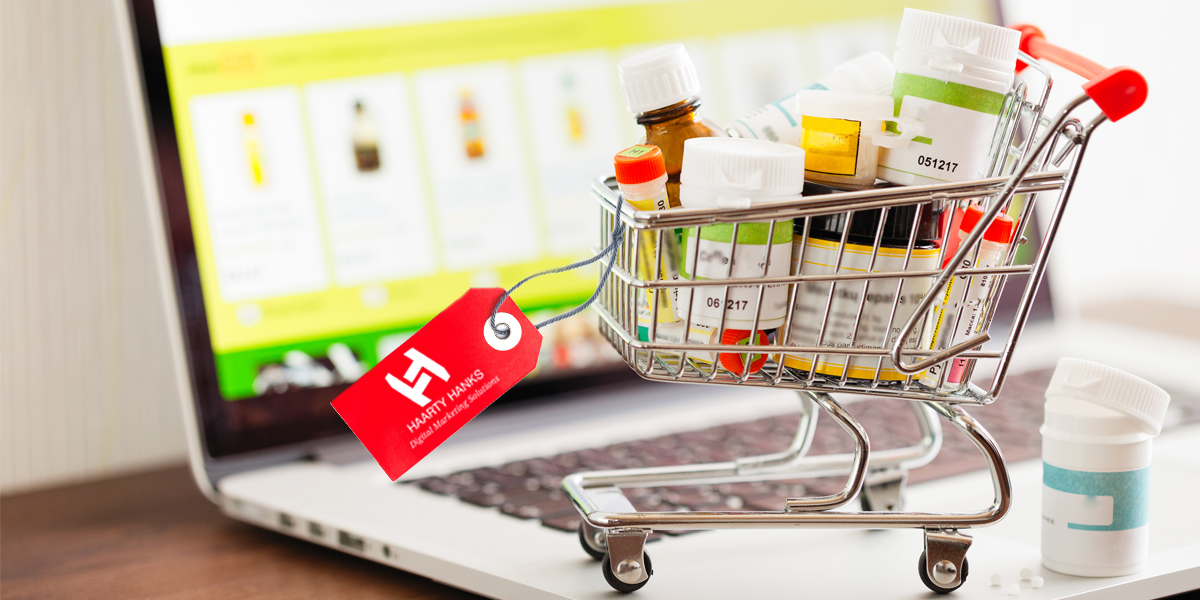 Digital Marketing; What an Online Pharmacy Needs To Do