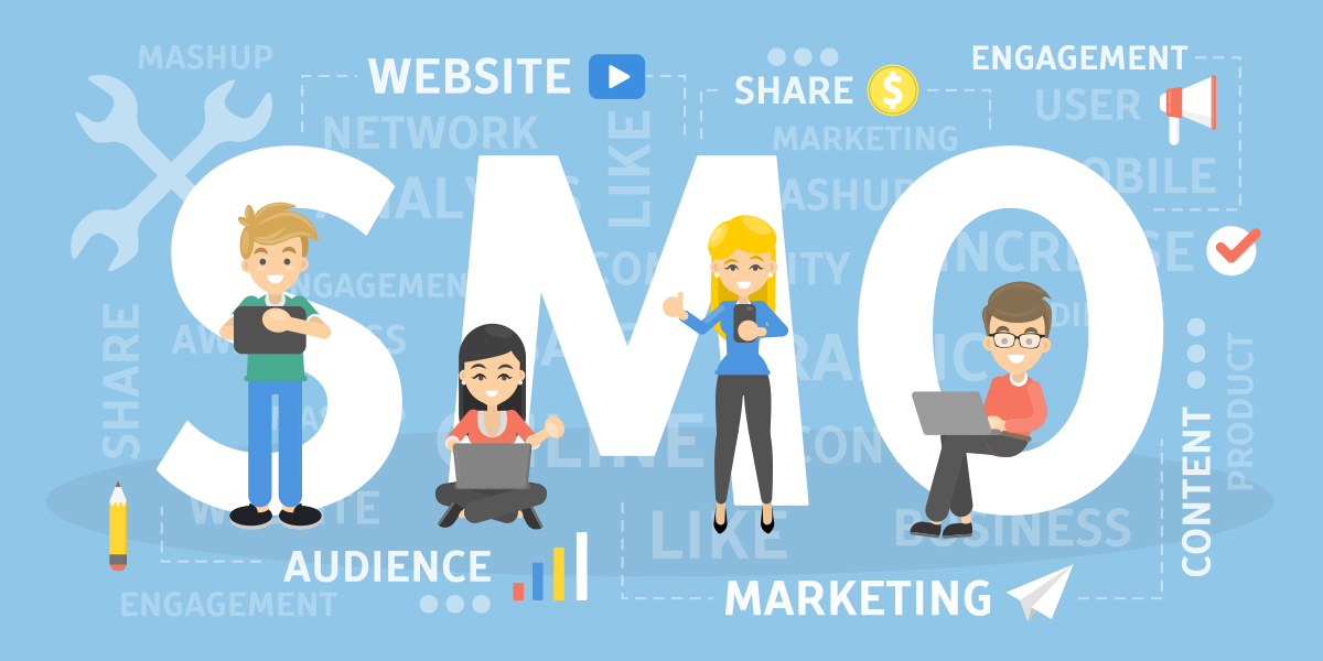 Top 5 Ways to Use SMO Services for Your Website