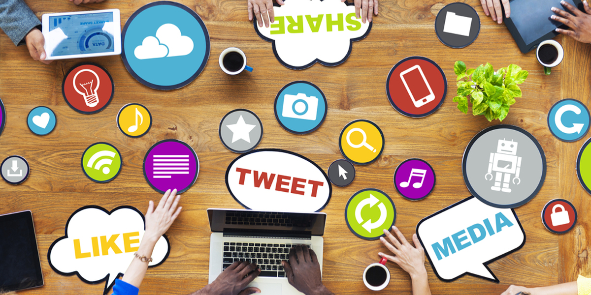 Why Your Business Absolutely Needs Social Media Marketing1
